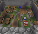 Crafter's Village