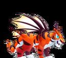 Dragón Tigre