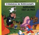 Gargamel Makes Peace
