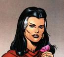 Vanessa Fisk (Tierra-616)