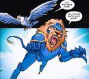 Lionheart (Earth-616)