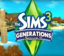 The Sims 3 Generations LP (Season 3)