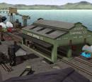 Sodor Shipping Company