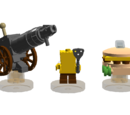 SpongeBob SquarePants Level Pack