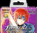 Fire Emblem 0 (Cipher): Binding Rebellion