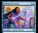 Meletis Charlatan