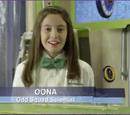 Agent Oona
