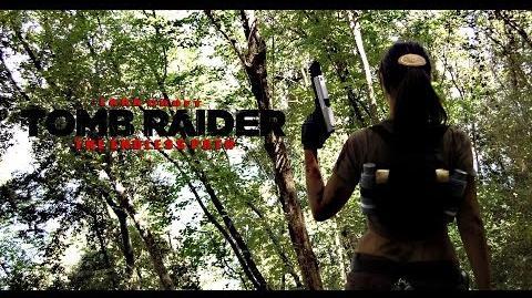 Tomb Raider: The Endless Path