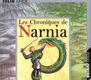 Le Monde de Narnia : Le Fauteuil d'argent