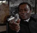 James Bond characters