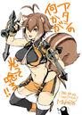 Makoto Nanaya (Birthday Illustration, 2011).jpg
