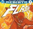 The Flash Vol 5