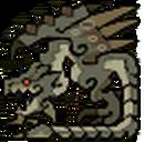 MH3-Rathian Icon.png
