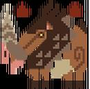 MHP3-Bullfango Icon.png