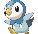 Anna's Piplup