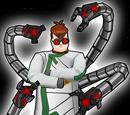 Sinister Six members (Earth-TRN562)