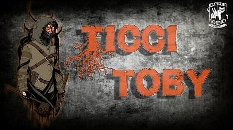 Ticci Toby