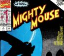 Mighty Mouse Vol 1
