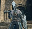 Львиный рыцарь Альберт