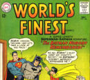 World's Finest Vol 1 136