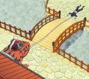 Ebisu Kembali: Pelatihan Terberat Naruto!