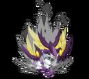 Noble Dragón Fenrir