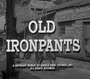 Old Ironpants