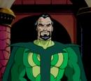 Baron Mordo