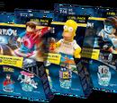 Level-packs