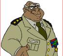 General Sir