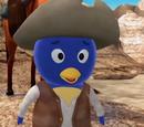 Crusty Ol' Pablo