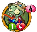 Fisherman Zombie (PvZH)