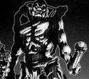 Alien Rudo