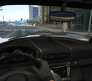 Vehicle Features/Interior Dashboards
