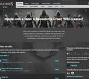 Bleubird/Apresentando a Página da Comunidade - um portal para informações sobre a comunidade