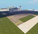 Benito Juarez Int' Airport