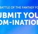 Matt Hadick/Submit Your Nom-inations for the Battle of the Fantasy Foods