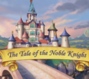 The Tale of the Noble Knight