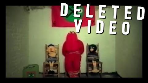 Don't Hug me I'm Scared - Deleted Video help 3