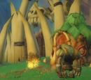 Forest Troll Village