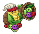 Legendary plants (PvZH)