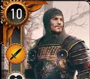 Menno Coehoorn (gwent card)