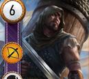 Clan Dimun Pirate (gwent card)