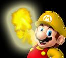 New! Super Mario Bros Adventure