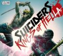 Suiciders: Kings of HELL.A. Vol 1 4