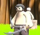 Pirate Elite Bounty Hunter