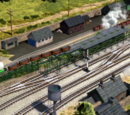 Arlesburgh Junction
