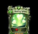 Healing Splash