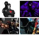 Vengadores Caoticos