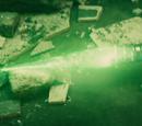 Arpón con Kryptonita